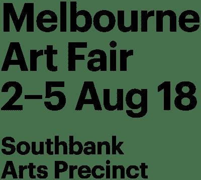 476af702200 Melbourne Art Fair