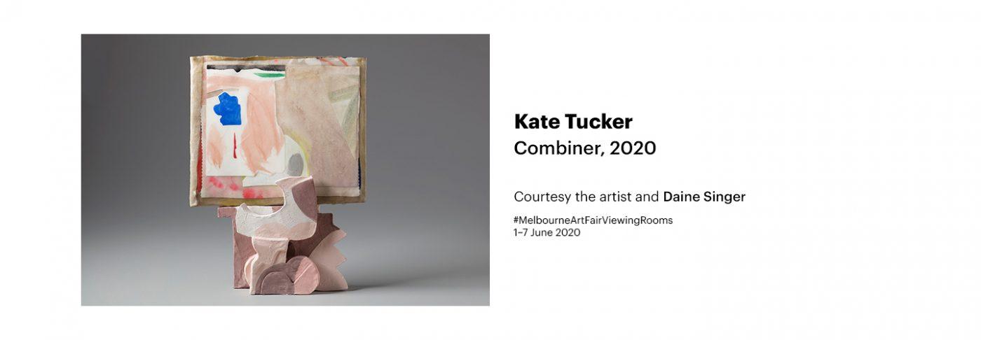 Kate Tucker, Combiner, 2019