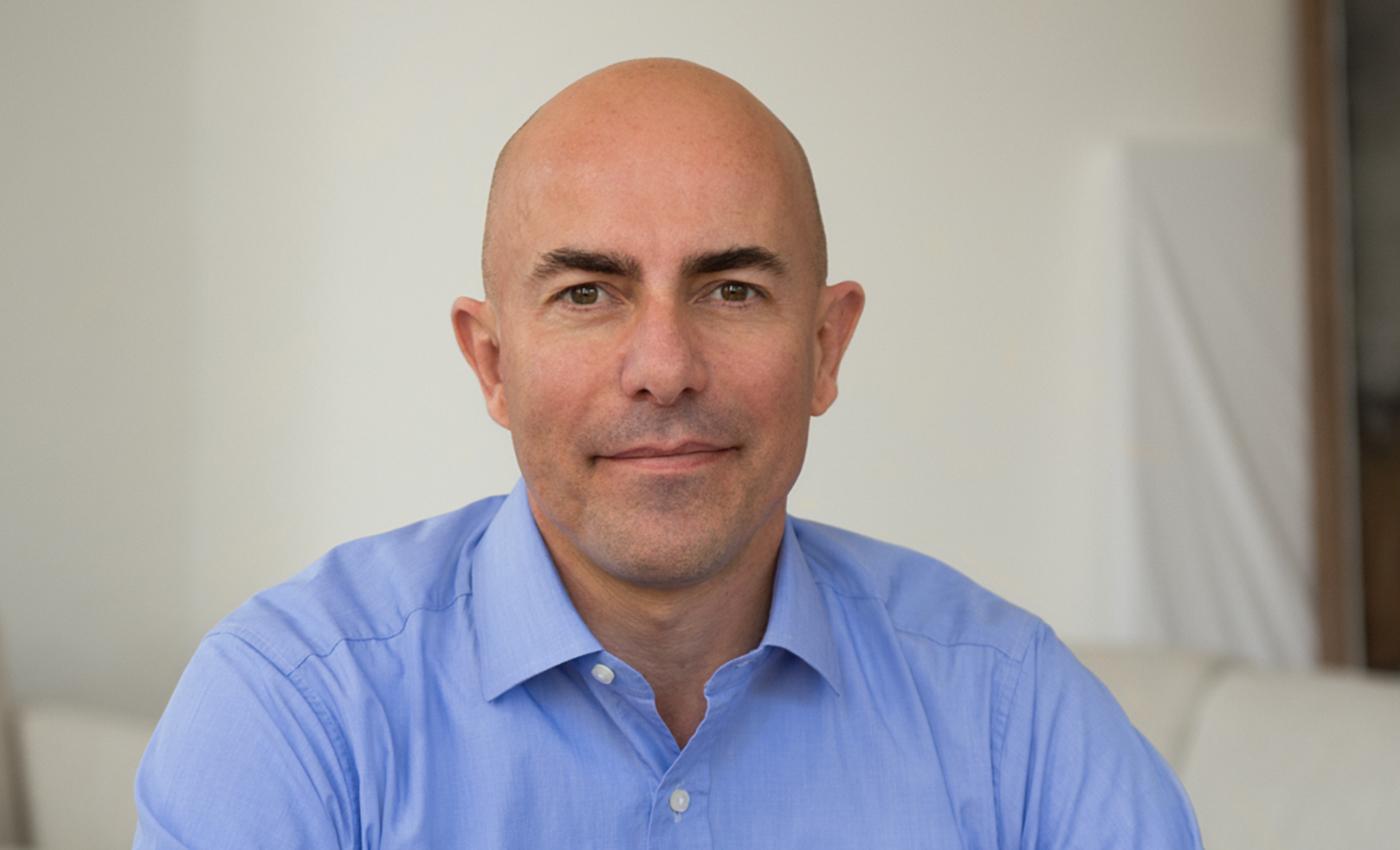 Mark Hughes | Director of Mark Hughes Art Advisory