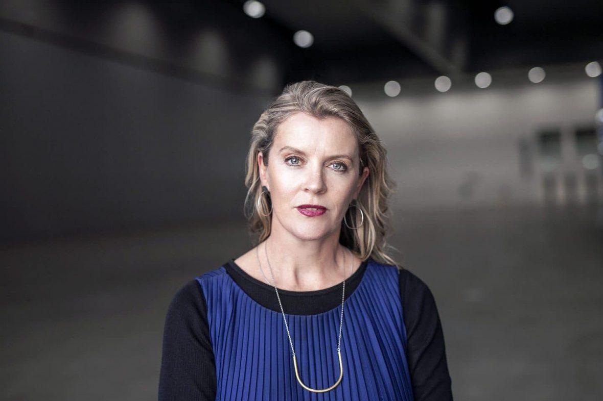 Emily Cormack Artistic Director