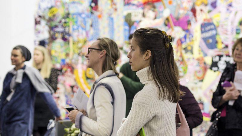 Melbourne Art Fair_Australasia's Progressive Forum for Contemporary Art