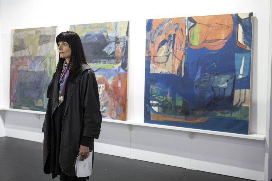 Melbourne Art Fair 2018